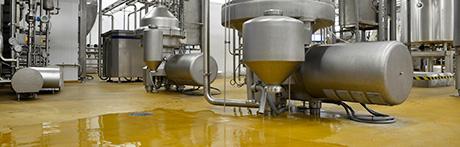 5 Sisteme Speciale - Pardoseli cu rezistente chimice mari